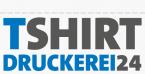 T-Shirt Druckerei 24